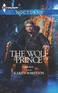 The Wolf Prince, Tome 13