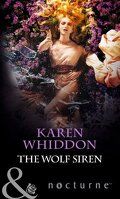 The Wolf Siren, Tome 15