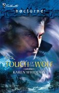 Touch of the Wolf, Tome 6