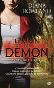 Kara Gillian, Tome 5 : La Main du démon