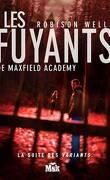 Les Variants, tome 2 : Les Fuyants