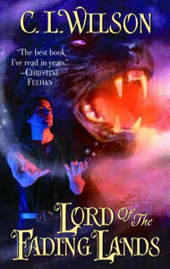Couverture du livre : Lord of the Fading Lands, Book 1 of the Tairen Soul
