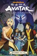 Avatar: The Last Airbender, Tome 5 : The Search (II)