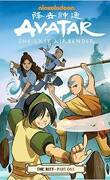 Avatar: The Last Airbender, Tome 7 : The Rift (I)