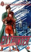 City Hunter, tome 36 : Forever City Hunter