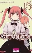 Crimson Prince, Tome 15