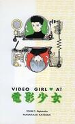 Video Girl Aï, tome 3 : Régénération