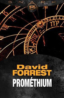 Couverture du livre : Prométhium