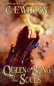Couverture du livre : Queen of Song and Souls, Book 4 of the Tairen Soul