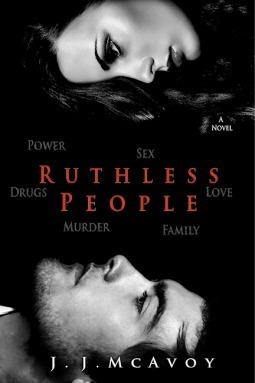 Couverture du livre : Ruthless People Tome 1