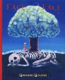 Couverture du livre : Face à Face