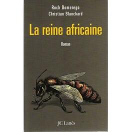 Couverture du livre : La reine africaine