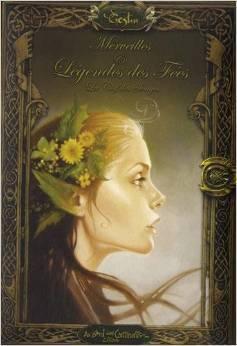 Couverture du livre : Merveilles et légendes des fées