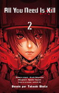 All You Need Is Kill, Tome 2