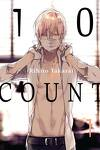 couverture 10 count, Tome 1