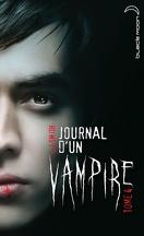 Journal d'un vampire, Tome 4 : Le Royaume des ombres