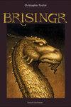 couverture L'Héritage, Tome 3 : Brisingr