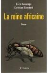 couverture La reine africaine