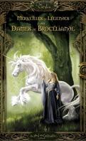 Merveilles et légendes des dames de Brocéliande