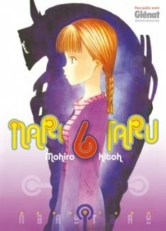 Couverture du livre : Narutaru, Tome 6