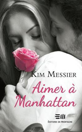 Couverture du livre : Aimer à Manhattan
