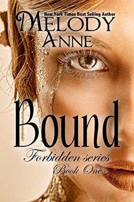 Couverture du livre : Forbidden, Tome 1 : Bound