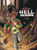 Hell school, tome 3 : Insoumis