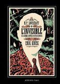 L'invisible et autres contes fantastiques