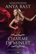 Magie Noire, Tome 4 : Charme de Minuit