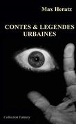 Contes & Légendes Urbaines