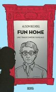 Fun Home : Une tragicomédie familiale