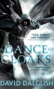 ShadowDance, Tome 1 : A Dance of Cloaks
