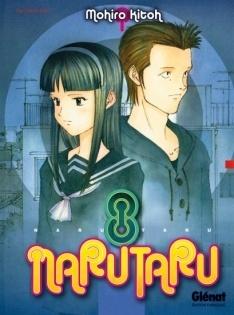 Couverture du livre : Narutaru, Tome 8