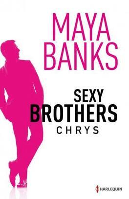 Couverture du livre : Sexy Brothers - Episode 1 : Chrys