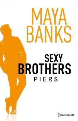 Couverture du livre : Sexy Brothers - Episode 3 : Piers