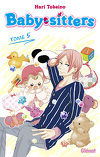 Baby-sitters, Tome 5
