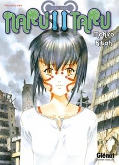 Couverture du livre : Narutaru, Tome 11