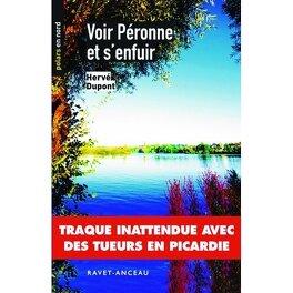 Couverture du livre : Voir Péronne et s'enfuir
