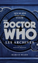 Doctor Who : Les Archives