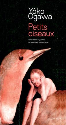 Couverture du livre : Petits oiseaux