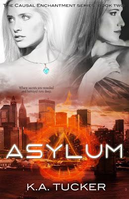 Couverture du livre :  Causal Enchantment, Tome 2 : Asylum