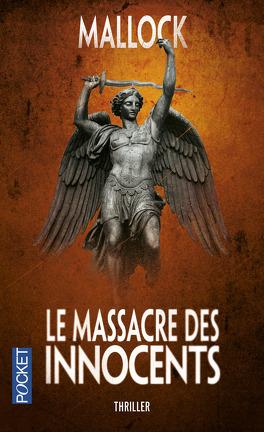 Couverture du livre : Le massacre des innocents