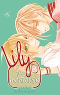 Lily la menteuse, tome 12