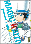 Magic Kaito, Tome 1