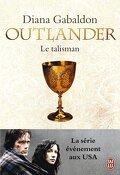 Outlander, Tome 2 : Le Talisman