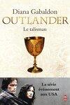 couverture Outlander, Tome 2 : Le Talisman
