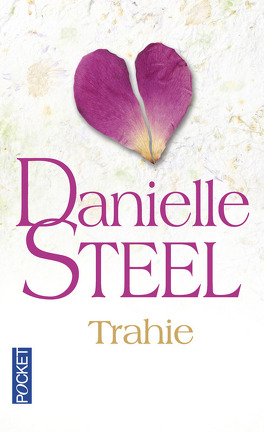 Couverture du livre : Trahie