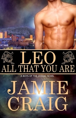 Couverture du livre : Boys of the Zodiac, Tome 5 : Leo - All That You Are