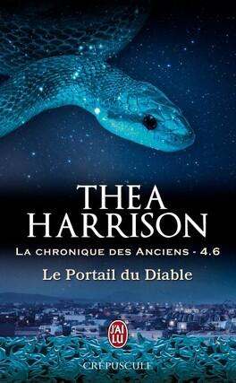 Couverture du livre : La Chronique Des Anciens, Tome 4.6 : Le Portail Du Diable