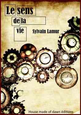 Couverture du livre : Le sens de la vie